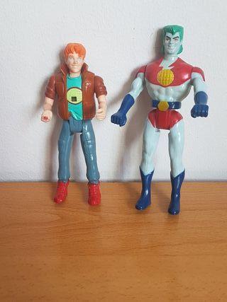 Capitán Paneta y Wheller