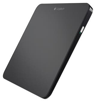 Logitech T650 Wireless Rechargeable Touchpad