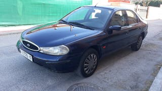 Ford mondeo 1.8 TD Año 2000 139.000 km 1.500 €