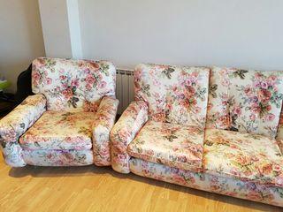 sofa 3 pcs.