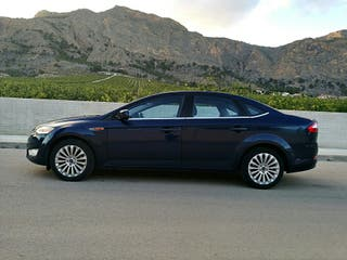 Ford Mondeo 2.0tdci 2008