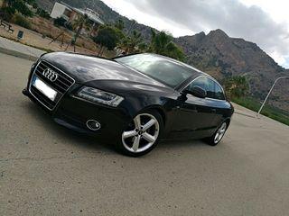 Audi A5 2.7tdi 190cv