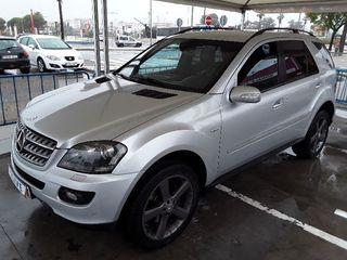 Mercedes-Benz Clase ML 320 CDI Edition 10 2009