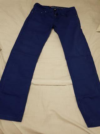 pantalones nuevos,vaqueros y de diferentes colores