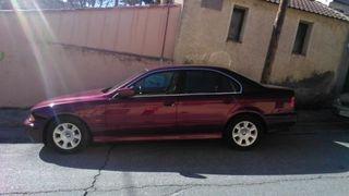 BMW 520I 2001
