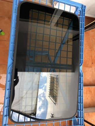 Cristal techo solar bmw e46