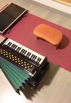 Armonium Yoga