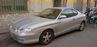 Hyundai Coupe 2000