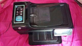 HP officejet 7500A wide format