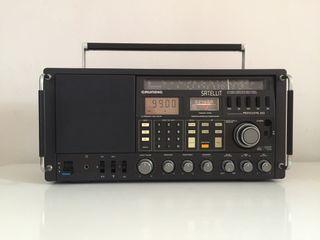 Radio Grundig Satellit Professional 650
