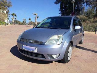 Ford Fiesta 1.4 automatico del 2005