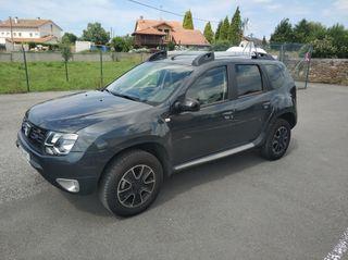 Dacia Duster 2017 4X4 BlackShadow