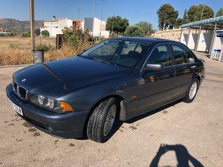 BMW Serie 5 2001 3.0diesel 193cv