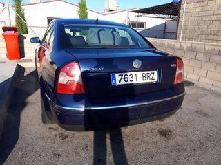 Volkswagen Passat cc 2002