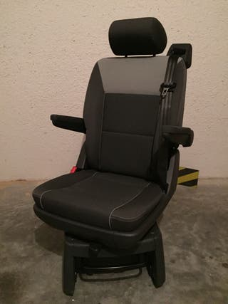 Asiento individual T5-T6