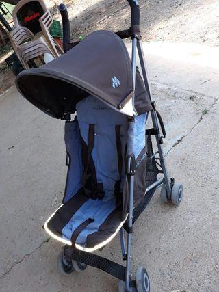 sillita de bebe