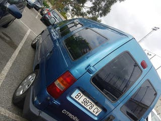 Citroen Jumper 2002