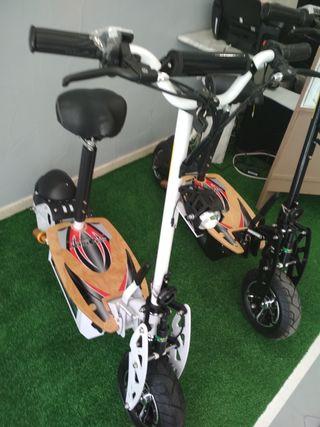 Patinete electrico 1600w 2000w scooter patin