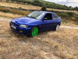 Ford escort rs 2000 1995