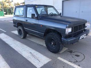 Nissan Patrol 1991 6 cilindro