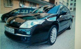 Renault Laguna 2.0 Turbo Automático 170cv