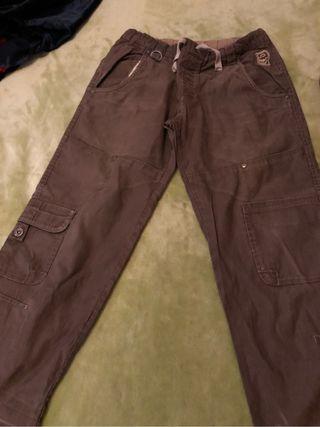 Pantalon talla 14 Mayoral