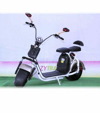 citycoco 2000 moto eléctrica