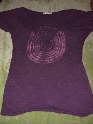 Camiseta t-38 easy wear