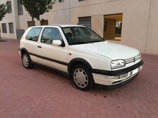 Volkswagen Golf III 2.0i 8v gti 3p 115cv año 1993