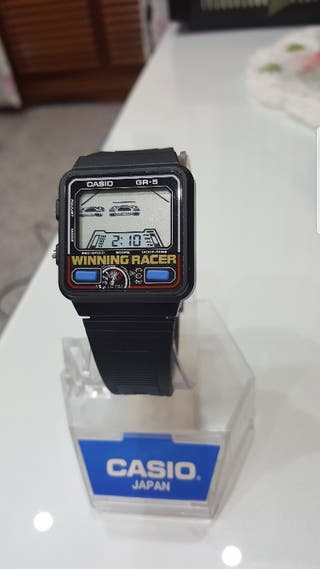 casio game nuevo inconseguible