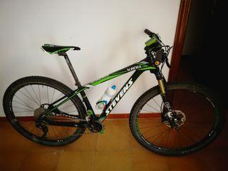 Bicicleta Stevens Sonora Mtb 29