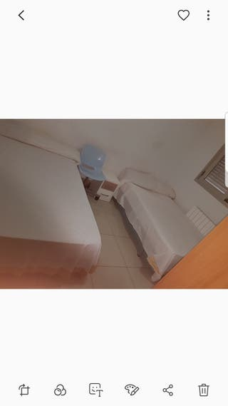 habitación en alquiler tipo turismo. Huescacentro