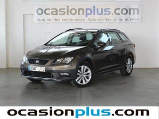 SEAT Leon ST 1.6 TDI StANDSp Reference Connect 81 kW (110 CV)