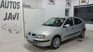 Renault me gane 1 2002