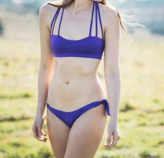 Bikini Agüita Swimwear