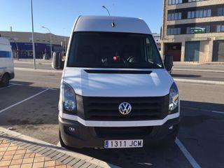 Volkswagen Crafter 2015