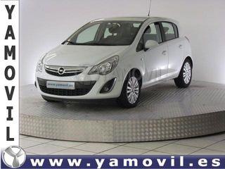 Opel Corsa 1.4 Selective 74 kW (100 CV)