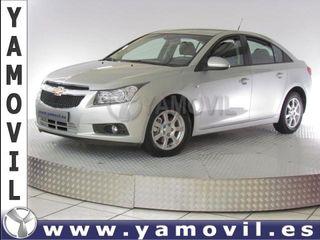 Chevrolet Cruze 2.0 VCDi 16v LS+ Clima 92kW (125CV)