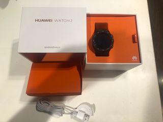 Reloj huawei watch 2 4G