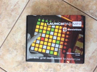 Lunchpad mini