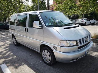 Volkswagen Multivan t4 150cv