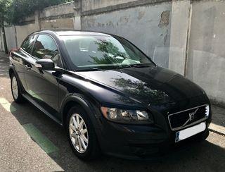 Volvo C30 como nuevo