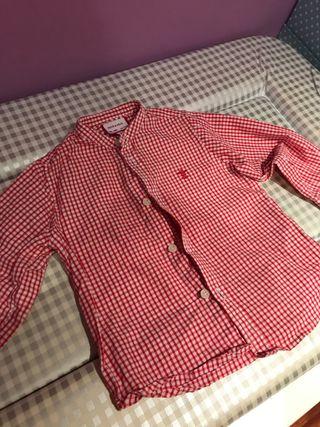 Camisa neck&neck