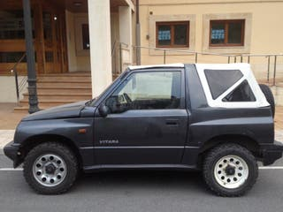 Suzuki Vitara '94