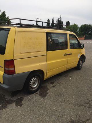 Mercedes-Benz Vito 1996 108D