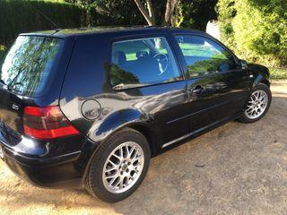 Volkswagen Golf IV GTI 1.8T 150 CV