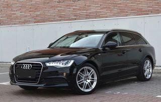 Audi A6 2.0 tdi 177cv.S6