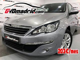 Peugeot 308 1.6 eHDI 115CV