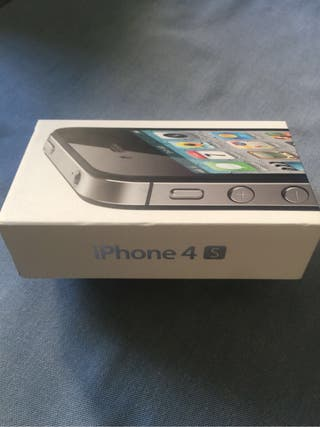 Iphon 4S. 32 Gb
