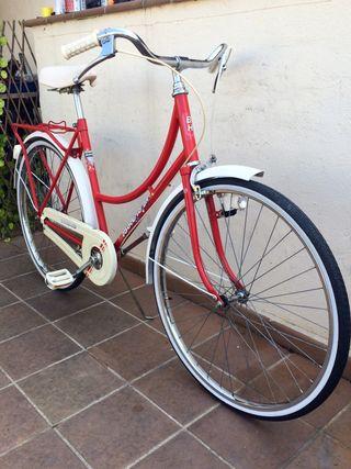 Bicicleta BH Bolero Nueva